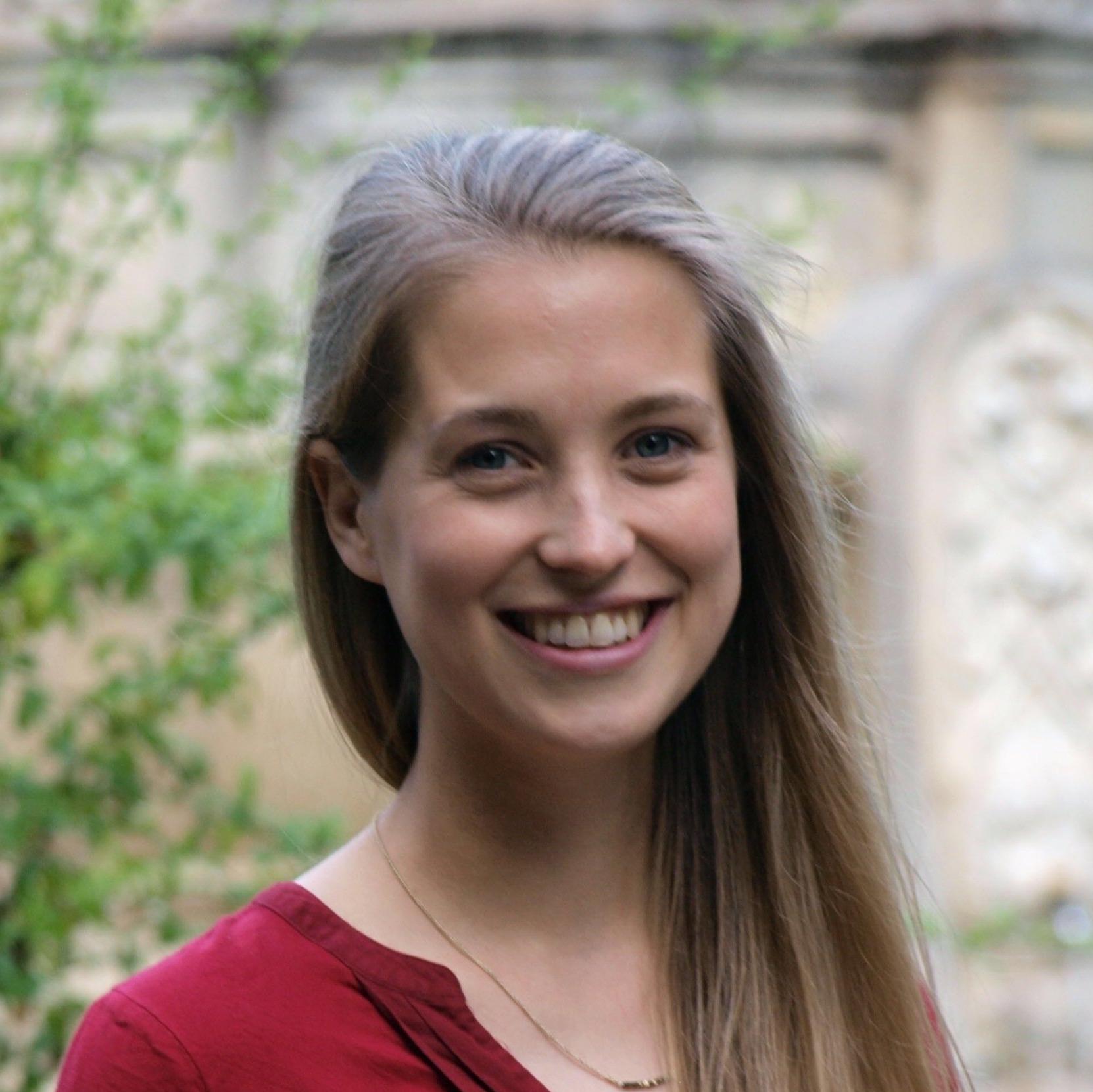 Isabelle Garzorz