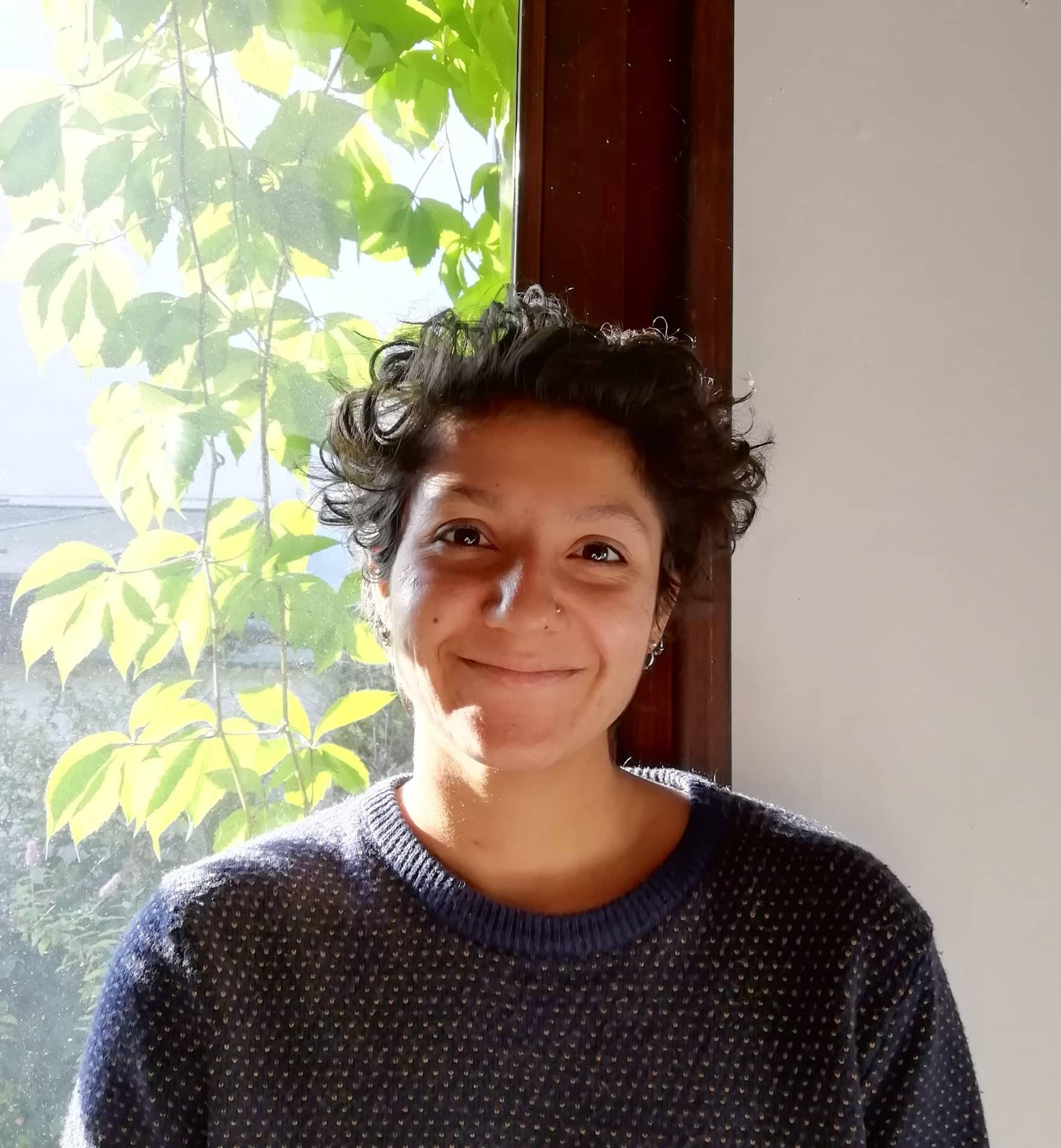 Laura Schmitz