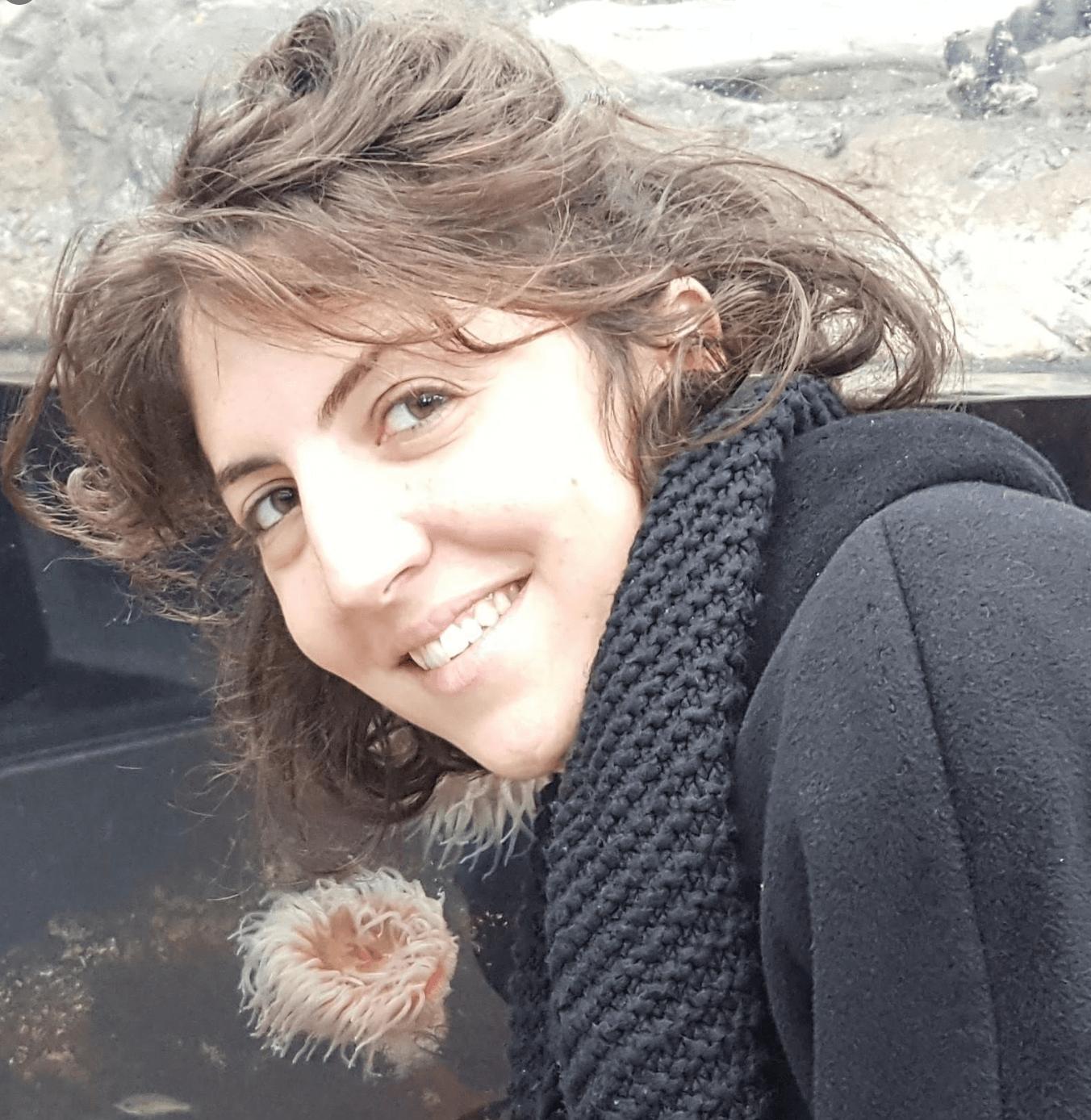 Marwa El-Zein