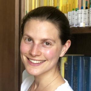 Nora Heinzelmann