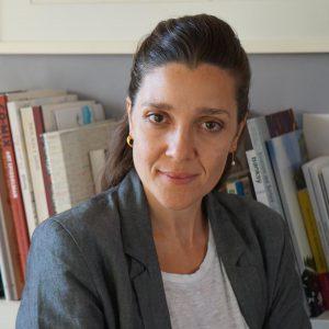 Yasmina Jraissati