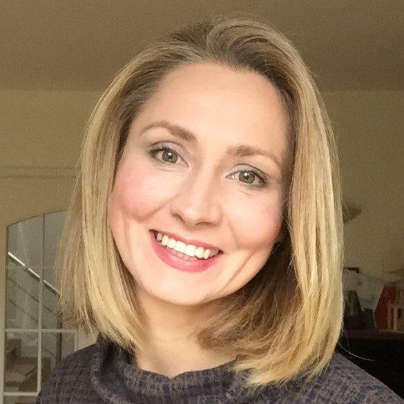 Lenka Gorman