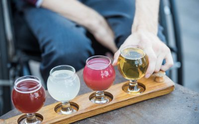 person-with-four-types-of-alcoholic-beverages-3009754
